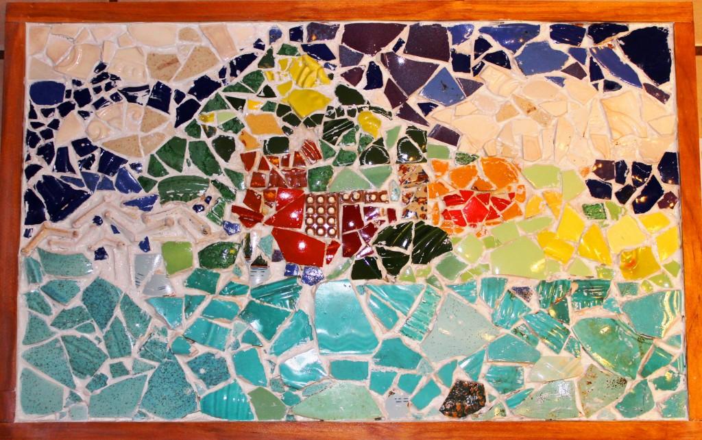 RWCS Mosaic