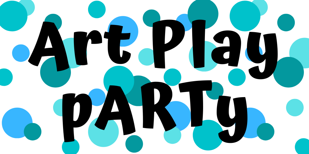 Art Play pARTy